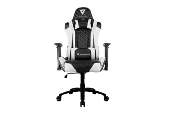 ThunderX3 TGC12 Gaming Chair -Black/White