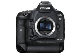 New Canon EOS 1Dx Mark II Body Only Digital Cameras (FREE DELIVERY + 1 YEAR AU WARRANTY)