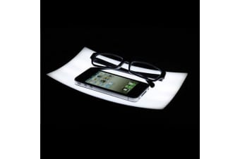 Magic Tray Bedside Night Lamp - Touch Senesitive | led light bed side sensor