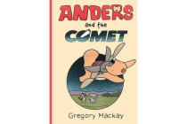 Anders and the Comet - Anders 1