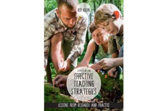 Effective Teaching Strategies - Lessons from Research and Practice