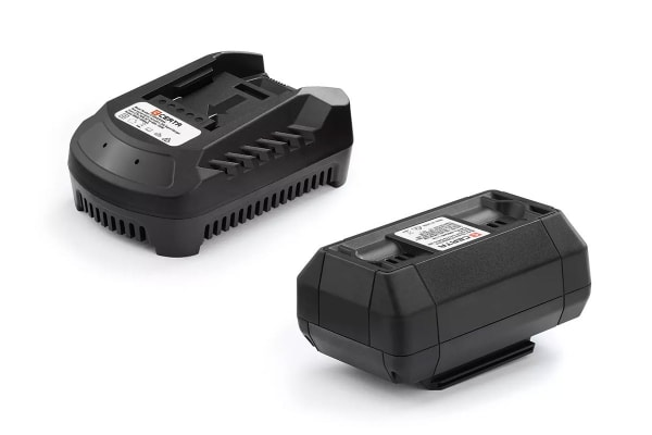 Certa ForceXtra 36V Charger Combo