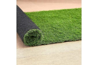 Artificial Grass Synthetic Turf Fake Lawn Plastic Mat Primeturf Green Plant