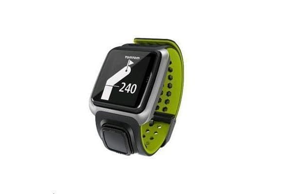 TomTom Golfer GPS Watch 40000 Coures Data Perloaded