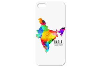 For iPhone 6S 6 Case Colorful India High-Quality Durable Shielding Cover