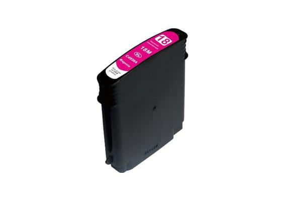 18 #18 High Yield Magenta Compatible Inkjet Cartridge