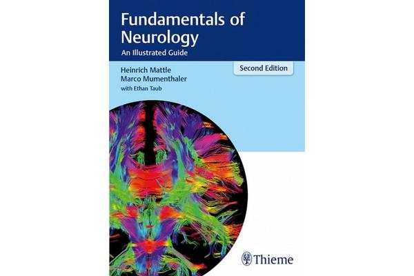 Fundamentals of Neurology - An Illustrated Guide