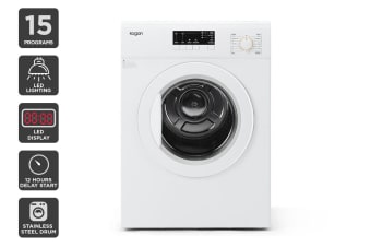 Kogan 7kg Series 7 Vented Dryer