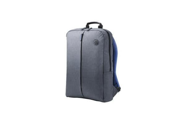 HP K0B39AA 15.6in ATLANTIS Value Backpack - Professional appeal in design and material - permanent