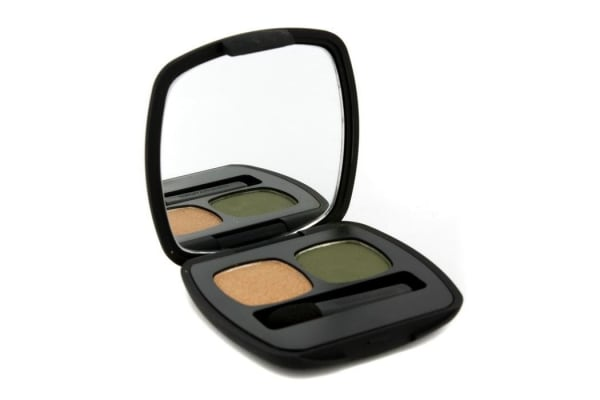 Bare Escentuals BareMinerals Ready Eyeshadow 2.0 - The Paradise Found (# Nirvana, # Utopia) (3g/0.1oz)
