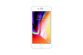 Apple iPhone 8 A1863 256GB Gold (Great Condition) AU Model