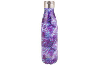 Oasis 500ml Water Thermo Bottle Dual Wall Stainless Steel Cold Hot Drink Dragon