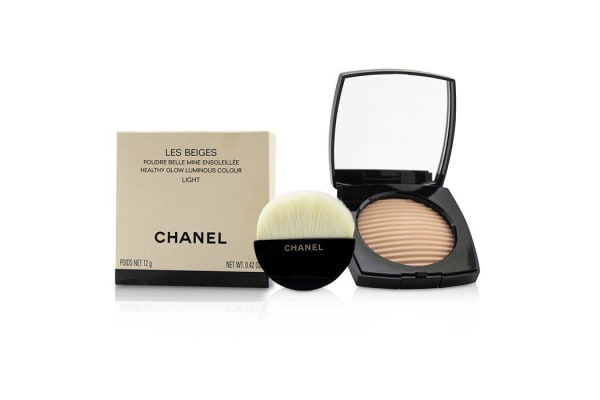 Chanel Les Beiges Healthy Glow Luminous Colour - # Light 12g/0.42oz