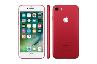 New Apple iPhone 7 128GB 4G LTE Red (FREE DELIVERY + 1 YEAR AU WARRANTY)