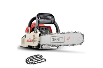 58CC Commercial Petrol Chain Saw