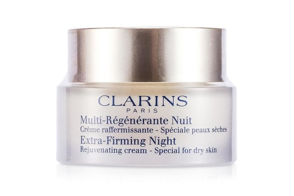 Clarins Extra-Firming Night Rejuvenating Cream - Special for Dry Skin 50ml/1.6oz
