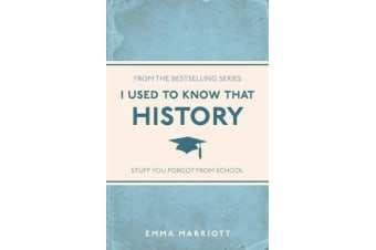 I Used to Know That - History
