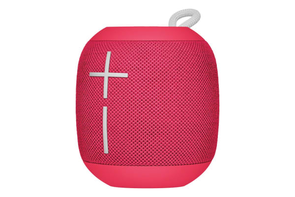 Logitech UE WonderBoom (Raspberry)