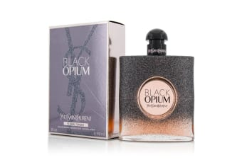 Yves Saint Laurent Black Opium Floral Shock EDP Spray 90ml/3oz