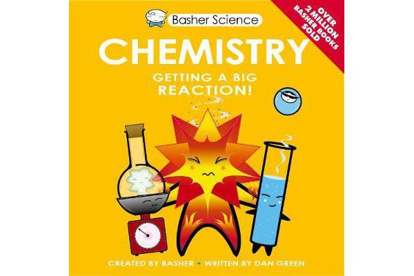 Basher Science - Chemistry