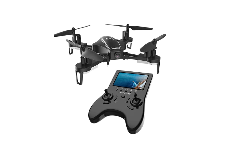 Holy Stone HS230 RC Racing FPV Drone Quadcopter HD Camera Live Video LCD Screen