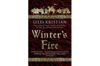 Winter's Fire - (The Rise of Sigurd 2)