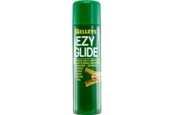 Selleys Ezy Glide Dry Lubricant 150Gm