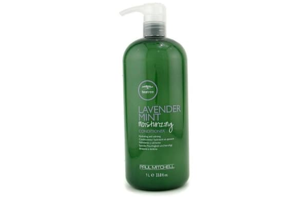 Paul Mitchell Tea Tree Lavender Mint Moisturizing Conditioner (Hydrating and Calming) (1000ml/33.8oz)