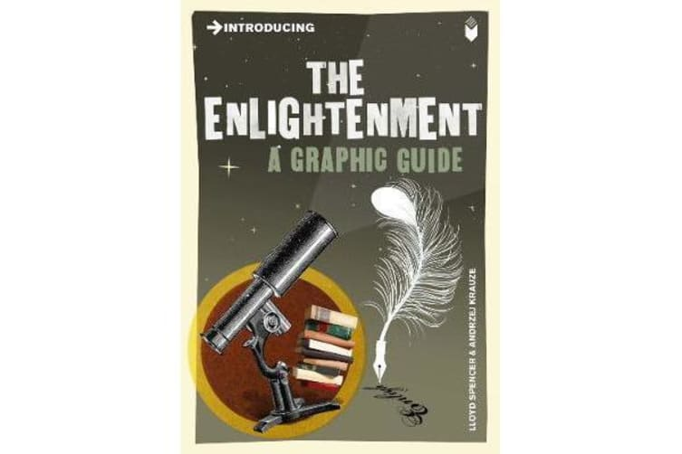 Introducing the Enlightenment - A Graphic Guide