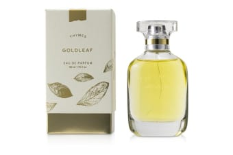 Thymes Goldleaf EDP Spray 50ml/1.75oz