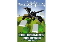 The Dragon's Mountain, Book One - Attacked by the Griefers