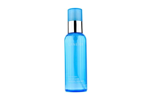 Laneige Water Bank Mineral Skin Mist (For All Skin Types) (120ml/4oz)