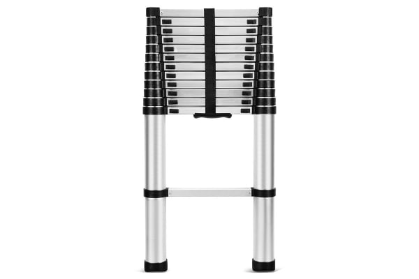 Certa 3.8m Telescopic Ladder