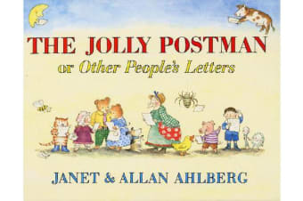 The Jolly Postman - Or Other People's Letters