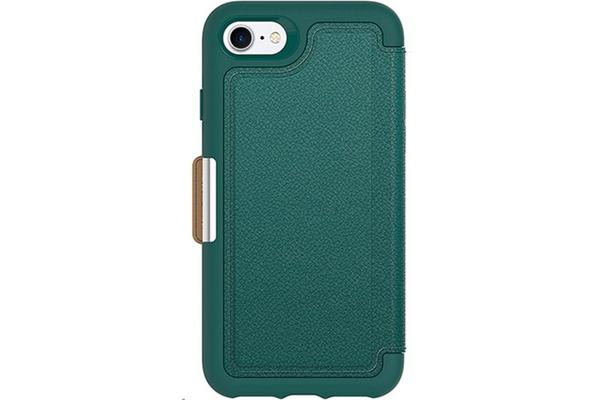 OtterBox 77-53975 Strada Series iPhone 7 Pacific Opal
