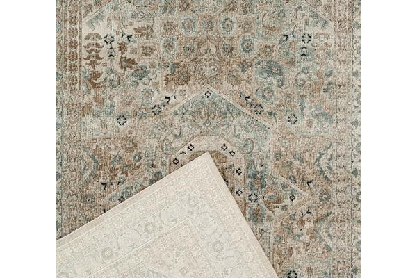 Esquire Central Traditional Beige Rug 290X200cm
