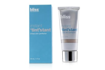 Bliss Instant 'Tint'stant Tinted Skin Perfector - # Soft Honey 30ml/1oz
