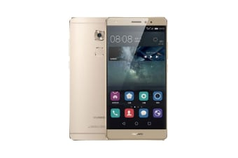 Huawei Mate S (64GB, Gold)