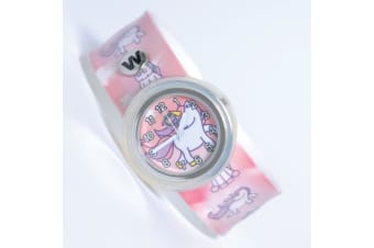 #356 - Unicorn Dreams - Watchitude Slap Watch