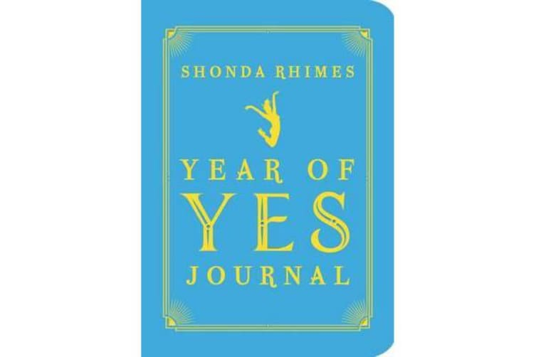 Year of Yes Journal