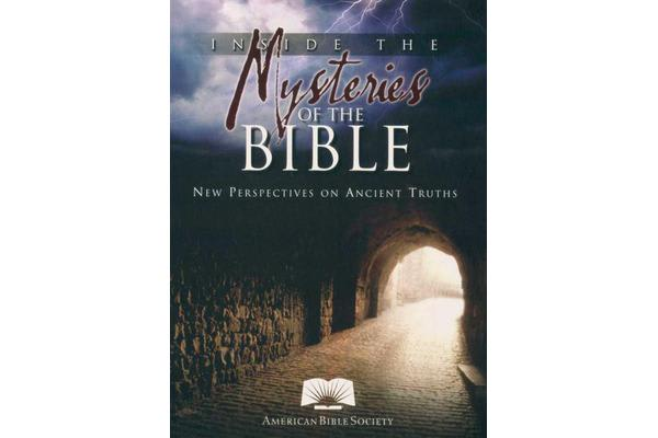 Inside the Mysteries of the Bible