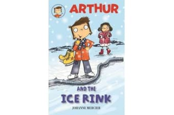 Arthur and the Ice Rink