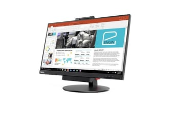 Lenovo 10QYPAR1AU TIO3-24 23.8IN (NON-TOUCH) LED MONITOR 3