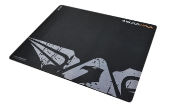 "Armaggeddon Aegis Type Mouse Mat 17"" Artic Medium Pile 3 Mm"
