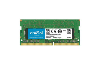 Crucial 4Gb Ddr4 Notebook Memory Pc419200 2400Mhz
