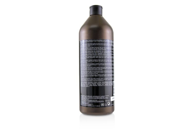 Redken Brews Daily Conditioner (For All Hair Types) 1000ml