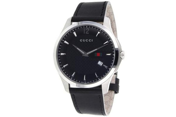 Gucci Men's G-Timeless (YA126304)