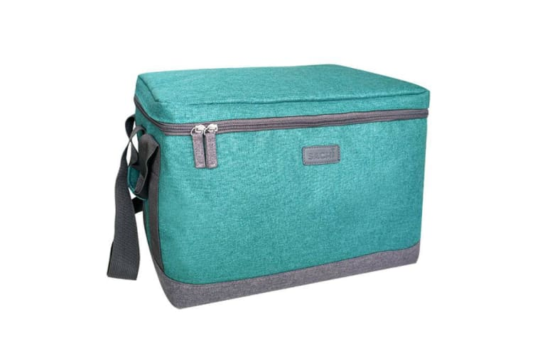Sachi Cooler Cube Insulated Cooler 23L Green