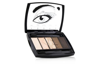 Lancome Hypnose Palette - # 01 French Nude 4g/0.14oz