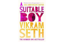 A Suitable Boy - The classic bestseller